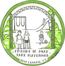 Friends of Mead Playground - logo